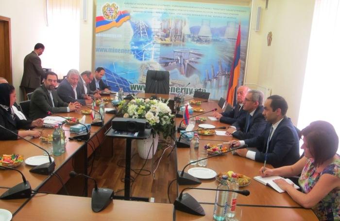 Советник президента Ирана: Мы наладили отличное сотрудничество с Арменией в сфере газа и электроэнергии